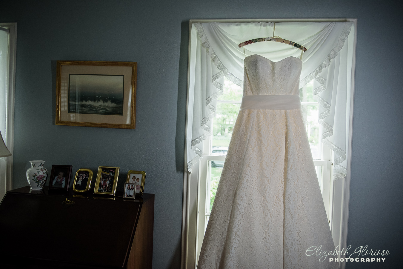 Wedding dress Cleveland Ohio