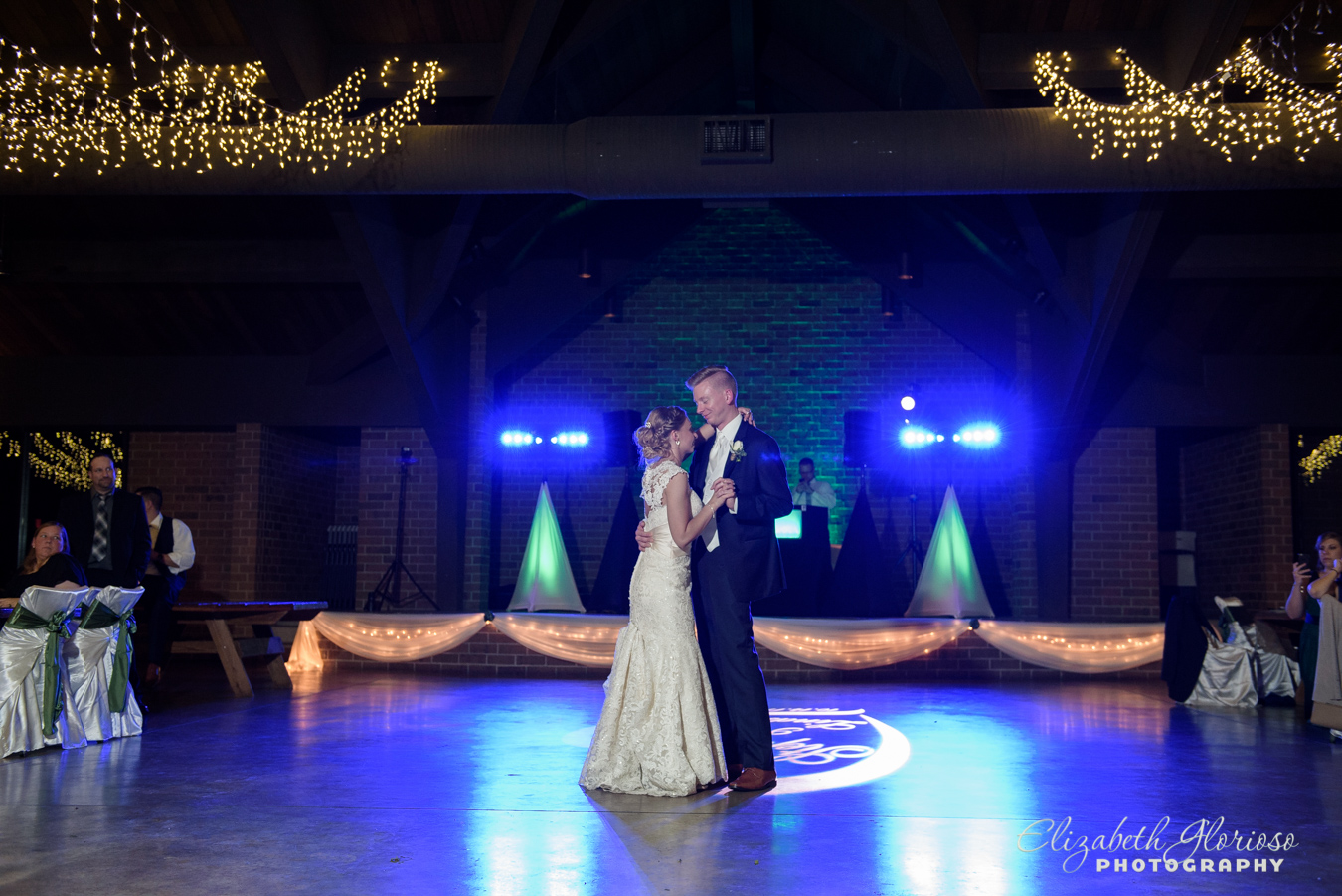 First dance Saint Clarence North Olmsted Ohio