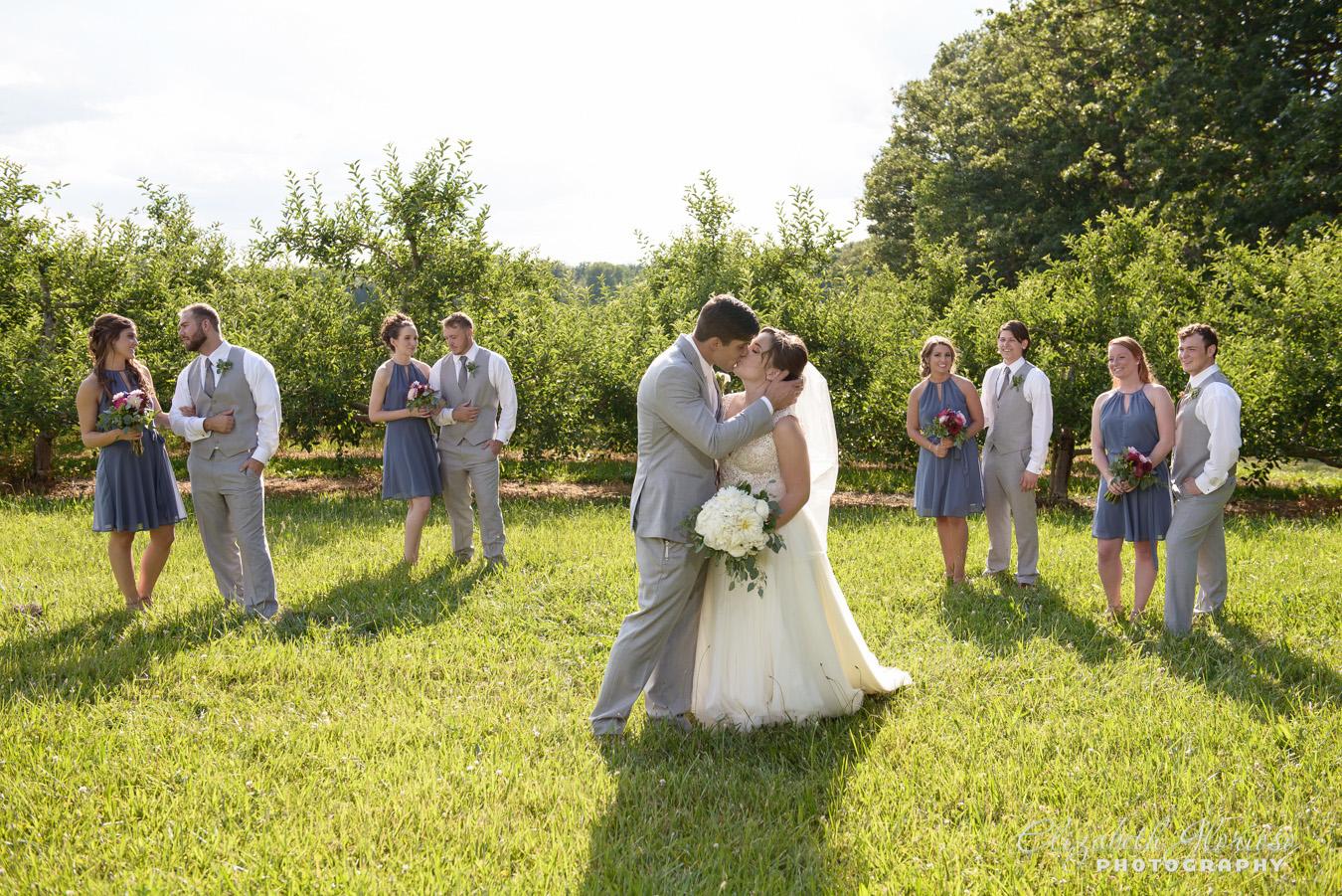 Mapleside Farm wedding_cleveland ohio_Glorioso Photography175