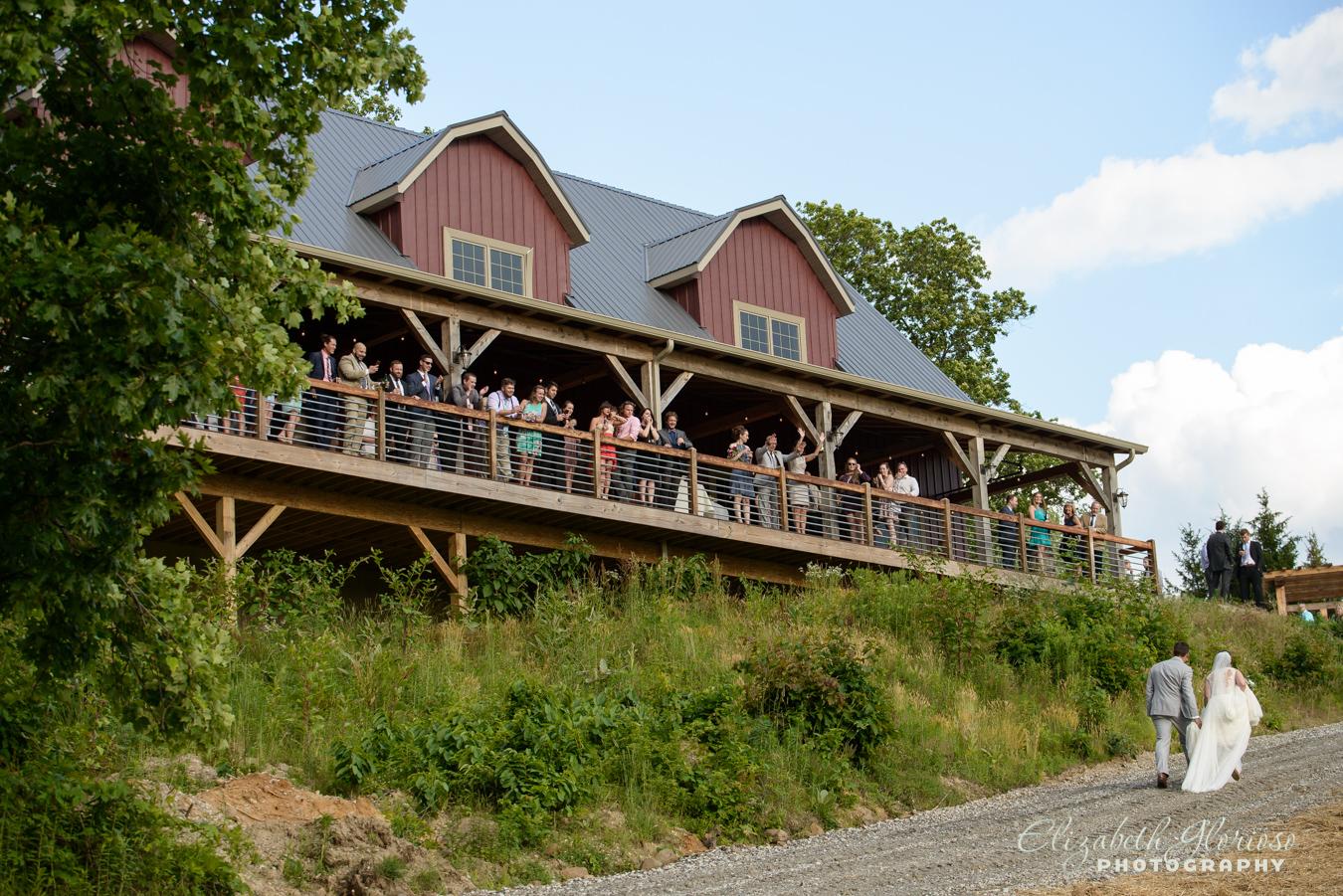 Mapleside Farm wedding_cleveland ohio_Glorioso Photography177