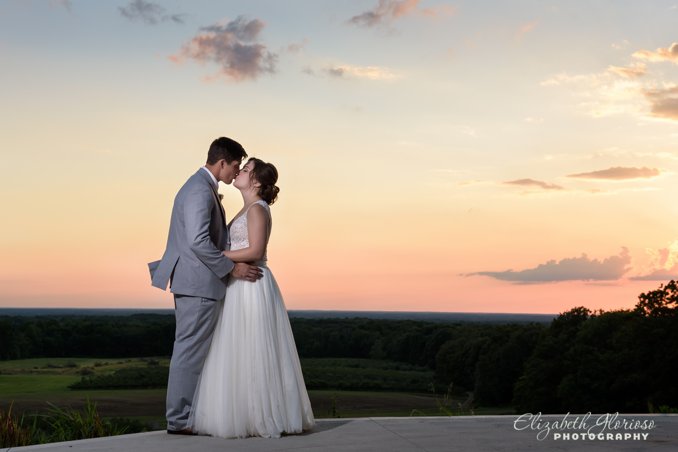 Mapleside Farm wedding_cleveland ohio_Glorioso Photography195