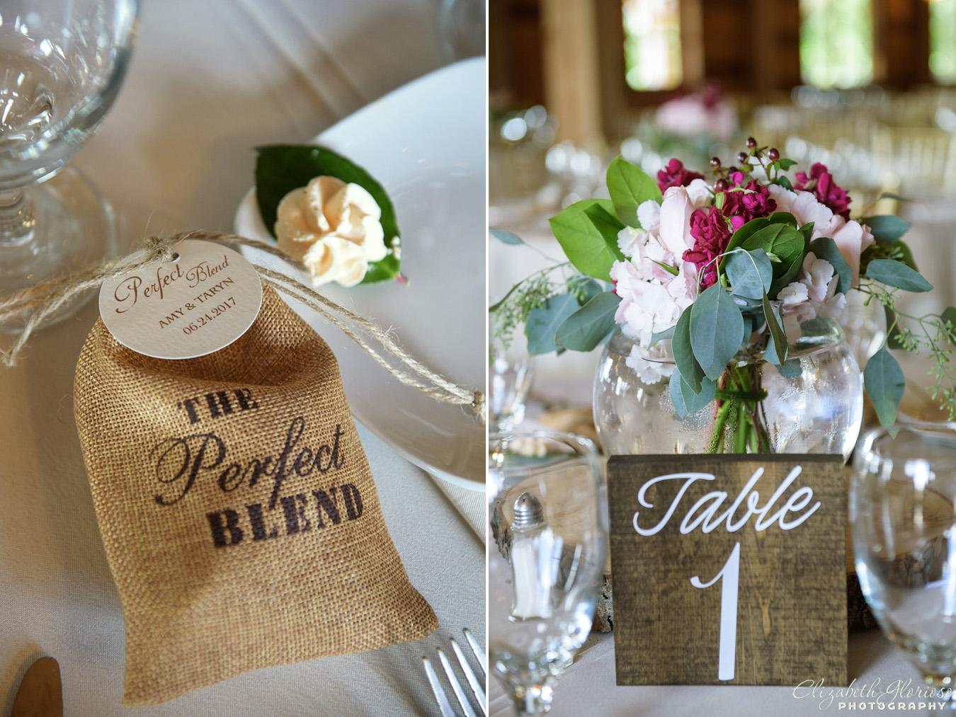 wedding farm