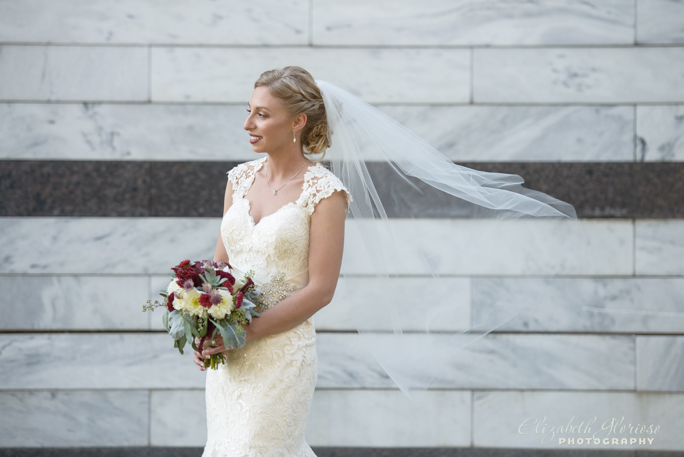 Bride at Cleveland Museum of Art