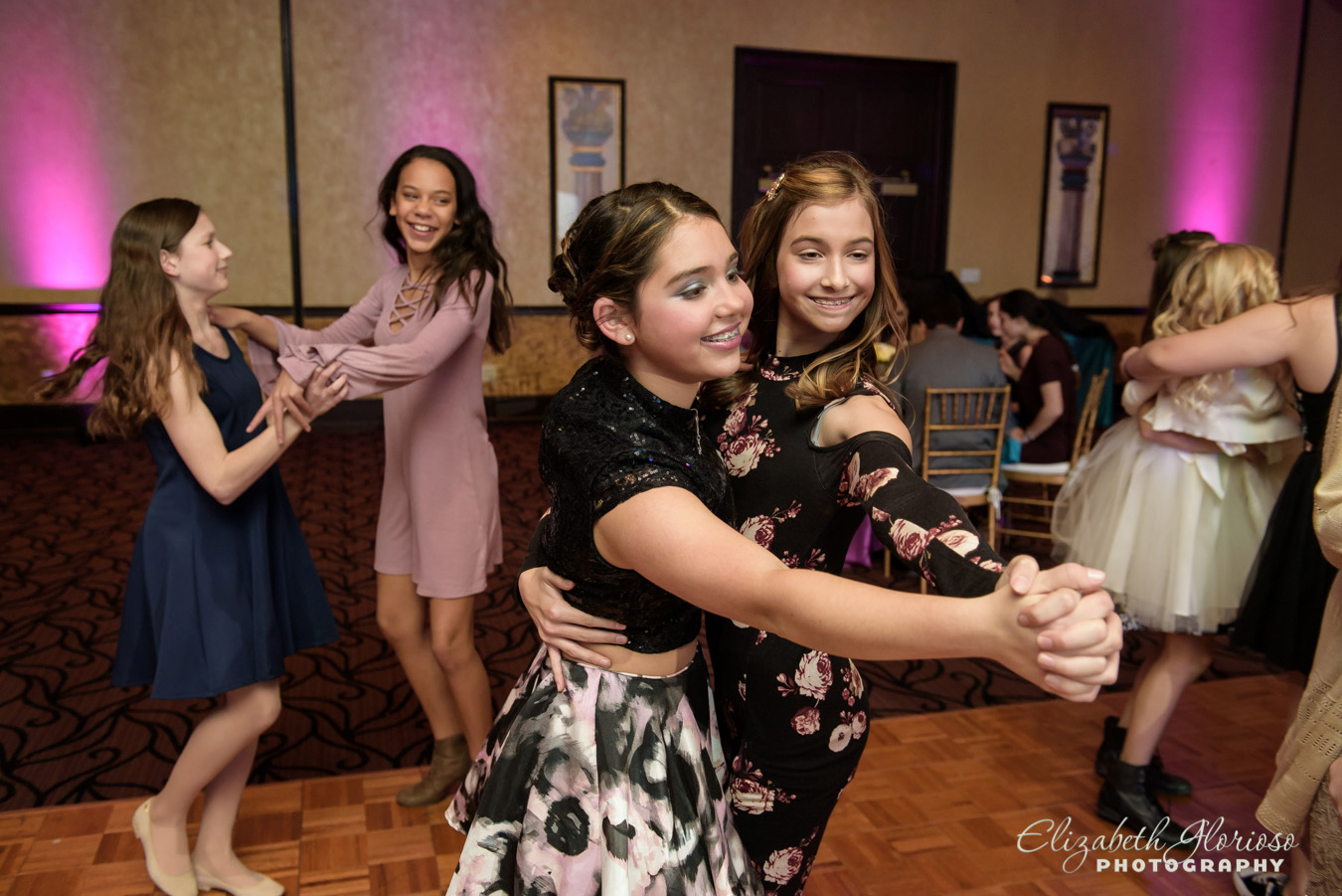 Mitzvah Party Cleveland Ohio